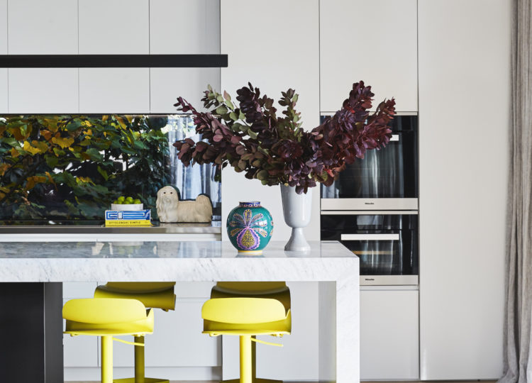 Kitchen   Brighton Home by Charlotte Pittella