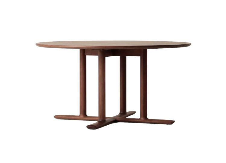 Nissin Furniture Crafters Chorus Round Table