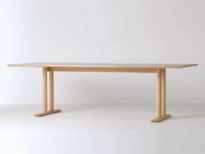 Nissin Furniture Crafters Chorus Dining Table