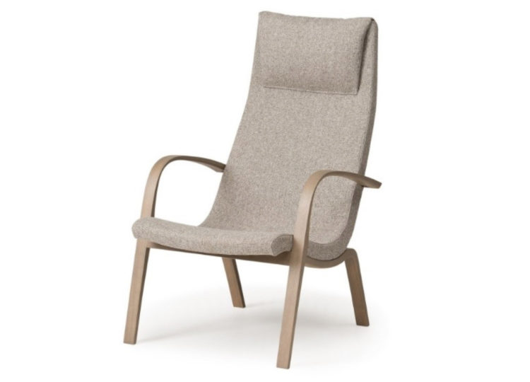 Conde House Linus Lounge Chair
