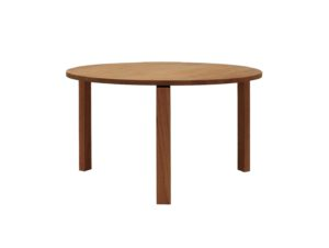 Conde House MI Round Dining Table