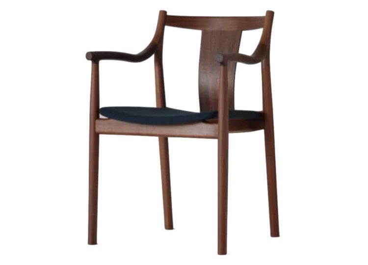 Nissin Furniture Crafters Chorus Armchair Upholstered