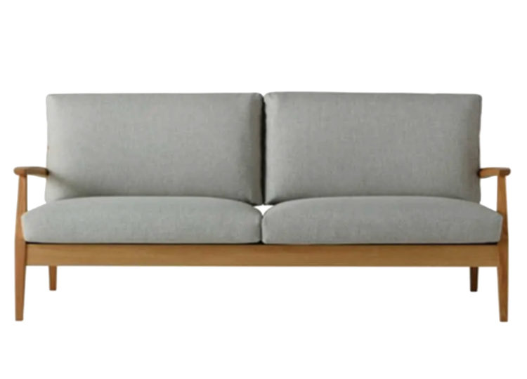 Nissin Furniture Crafters Forms DC Sofa