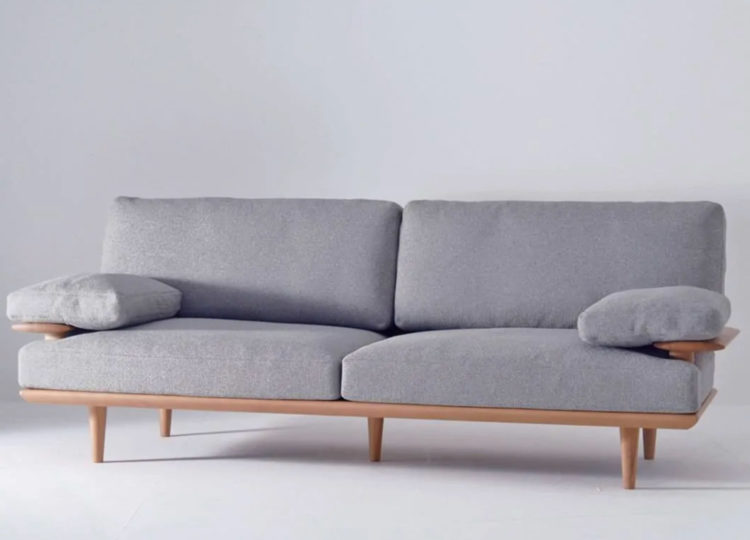 Nissin Furniture Crafters SOF Sofa