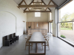 At Home with John Pawson