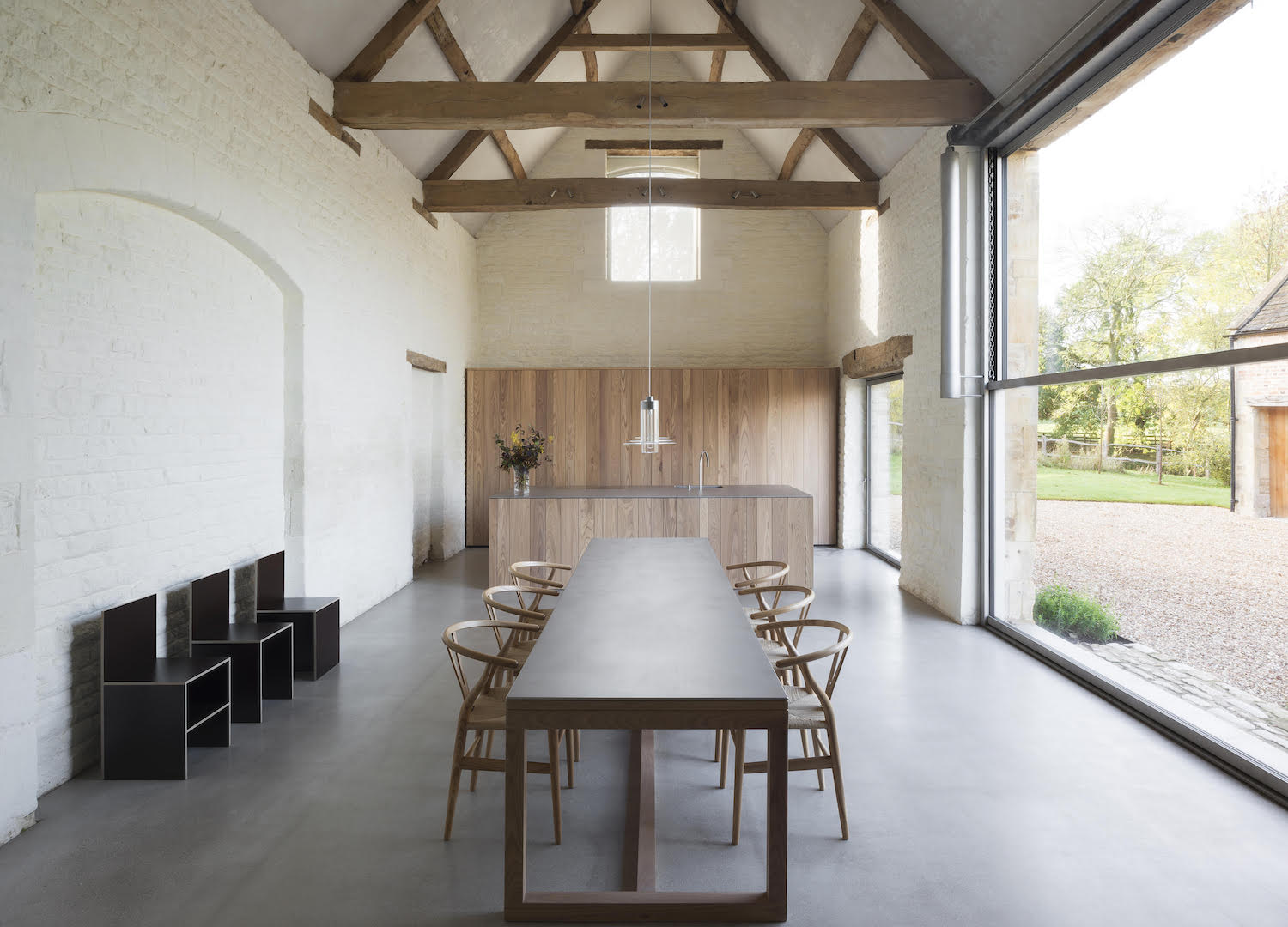 est living at home with john pawson 09