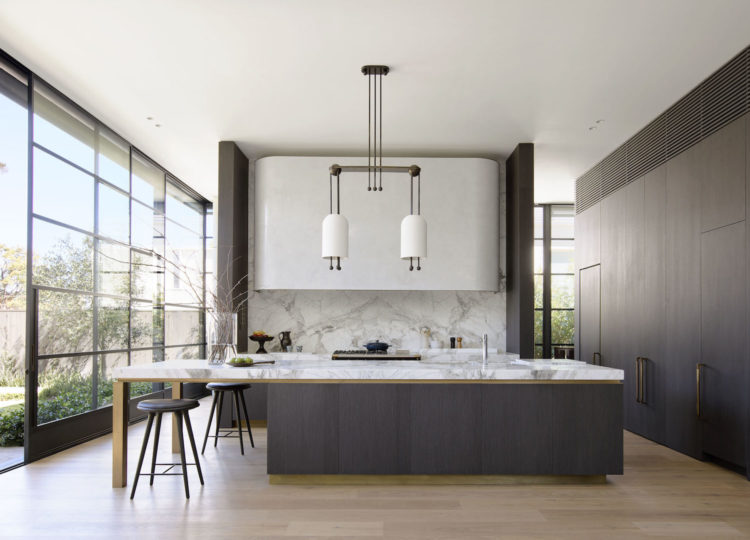 Bellevue Hill by Pohio Adams Architects