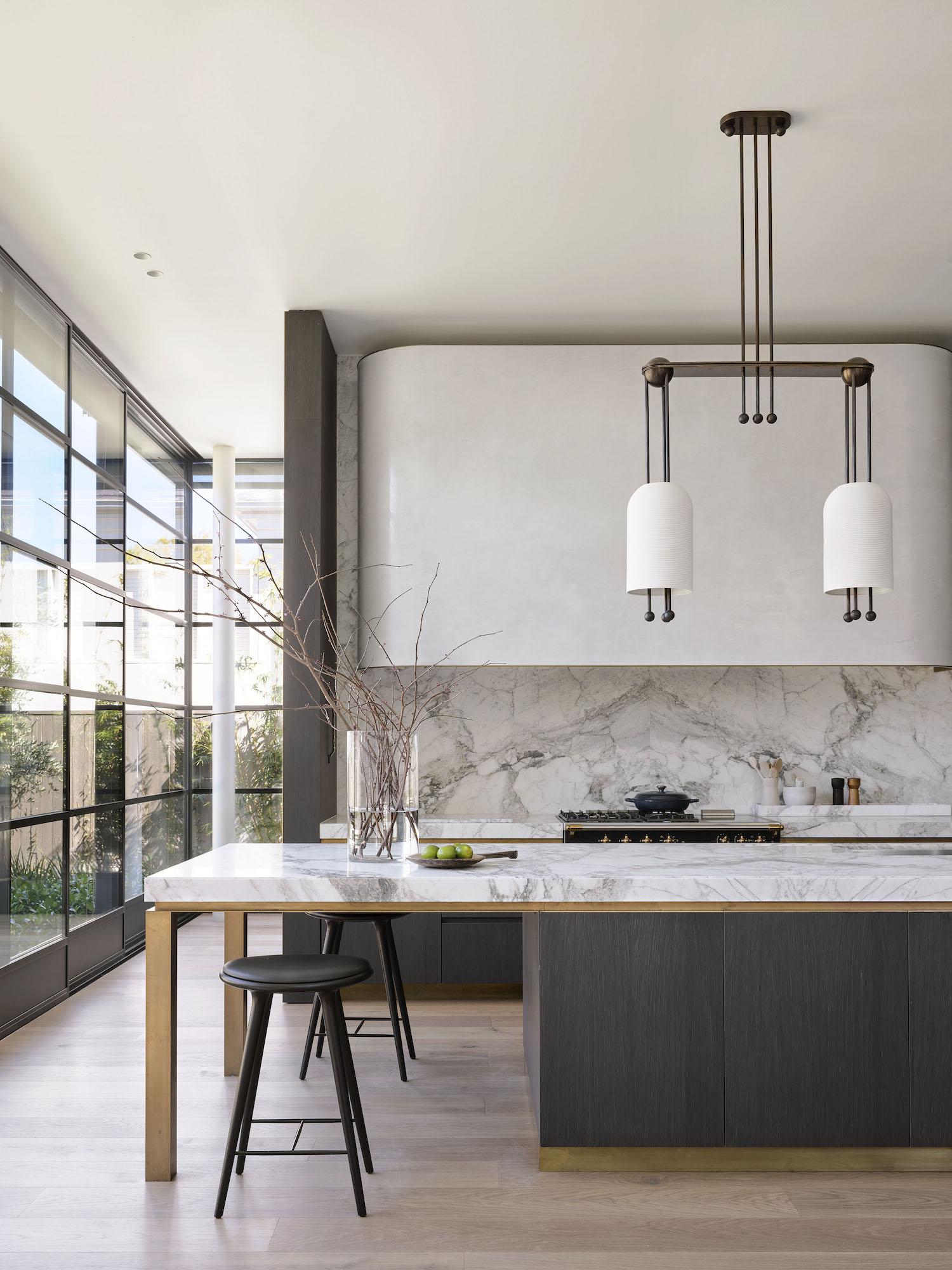 est living bellevue hill house pohio adams architects 10