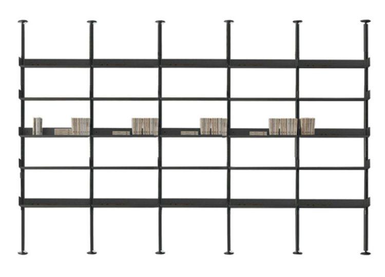 DePadova 606 Universal Shelving and Storage System