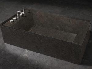 Salvatori Onsen Bathtub