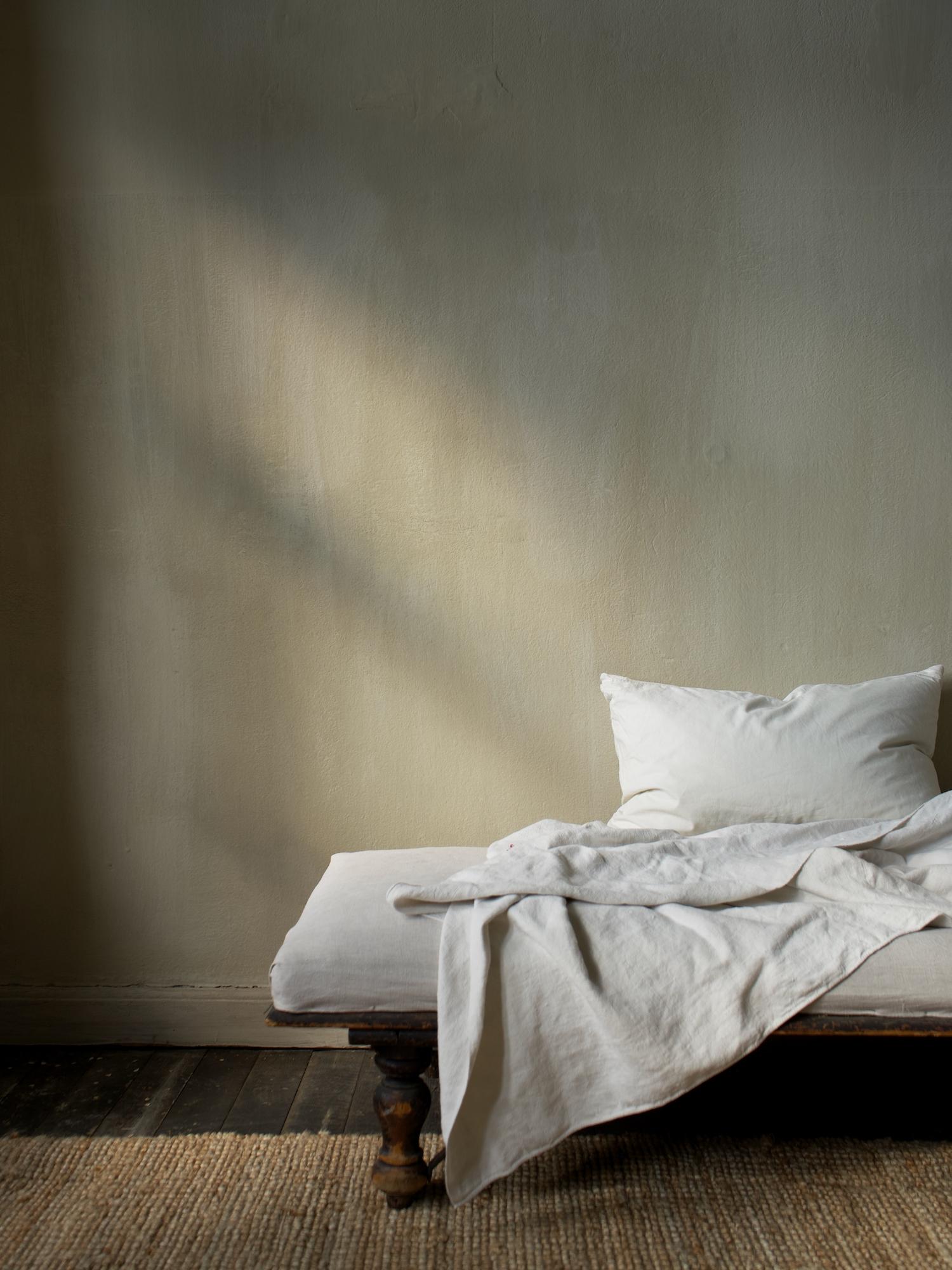 est living brown tones bedroom 1