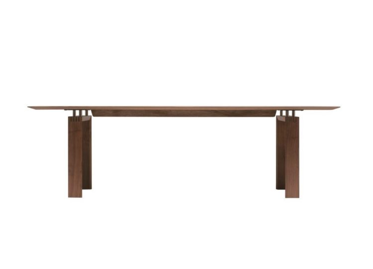 Conde House Canyon Dining Table