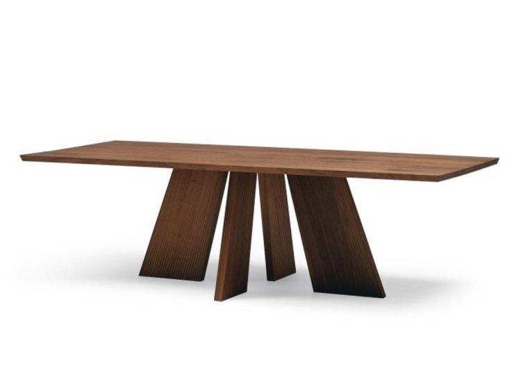 Conde House Hakama Dining Table