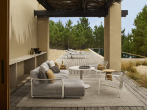 Outdoor Arrivals | Modern Additions by Tribu