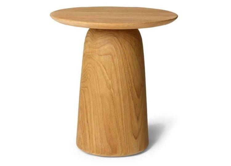 Tribù Dunes Side Table