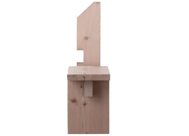 Studio Liam Mugavin Chair E