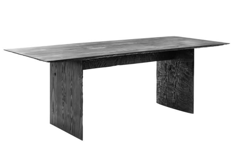 Studio Liam Mugavin Oregon Table
