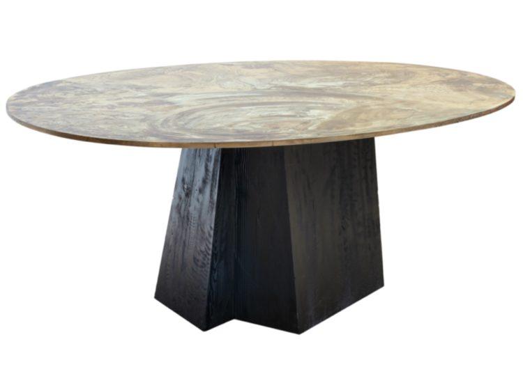 Studio Liam Mugavin Pebble Table