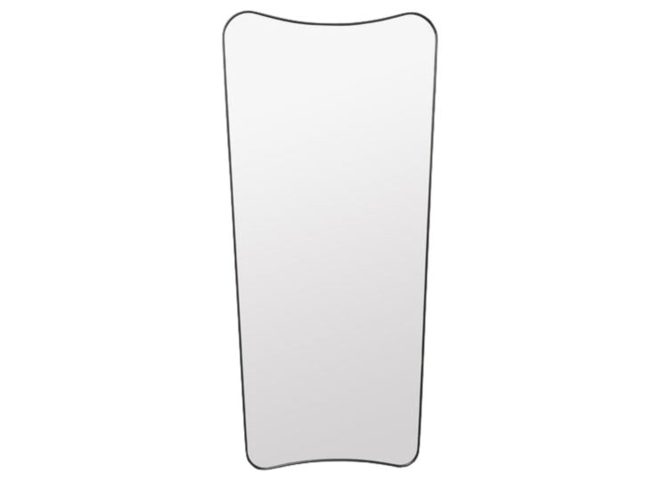 Gubi F.A.33 Floor Mirror