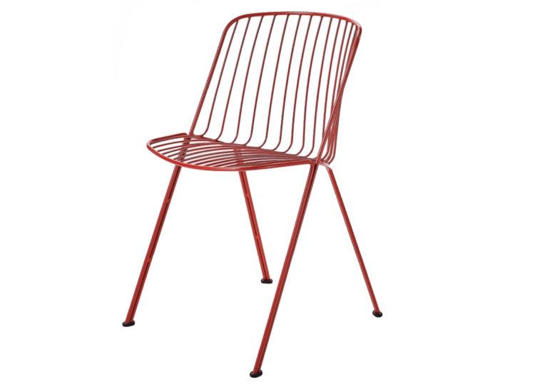 Nau Terrace Dining Chair