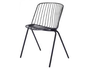 Nau Terrace Stacking Chair
