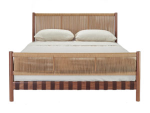 Nau Harbour Bed