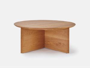 Nau Nami Round Coffee Table