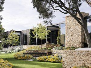 Ian Barker Gardens