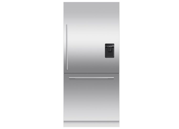 Fisher & Paykel Series 7 | Integrated Refrigerator Freezer 90.6cm Ice & Water