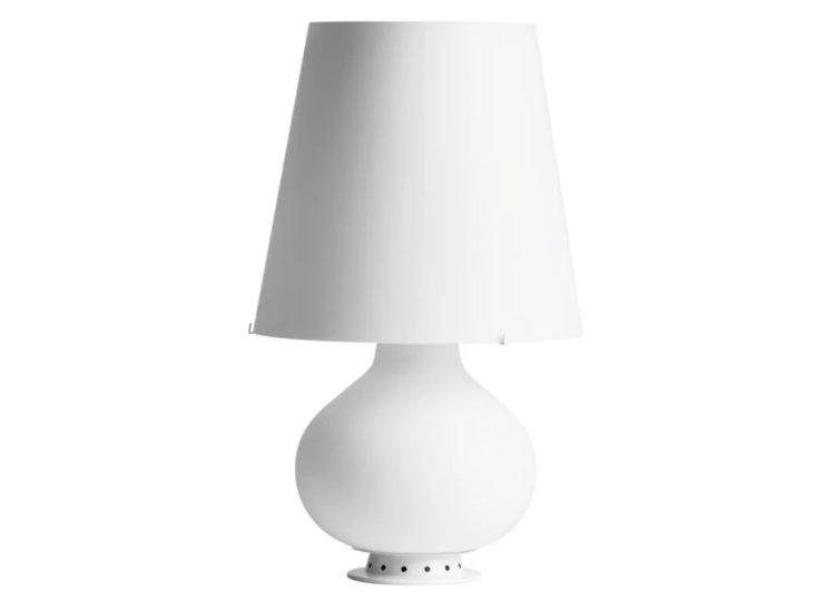 Fontana Arte Fontana Table Lamp