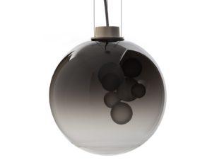 Melogranoblu Soap Sphere Pendant