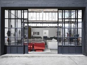 Inside the New Sydney grazia&co Showroom