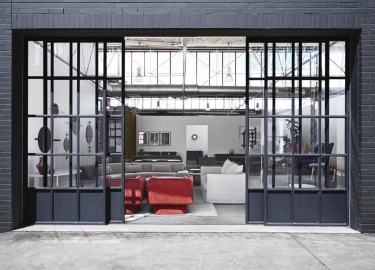 est living graziaco sydney showroom 2 750x540