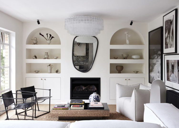In Conversation | Interior Designer Tamsin Johnson