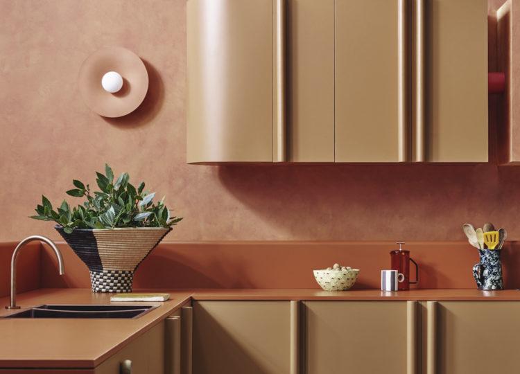 Kitchen Closeup | The Fantales Kitchen by YSG Studio