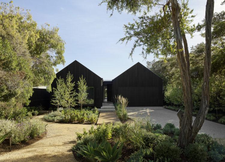 Nathan Burkett Landscape Architecture