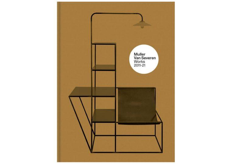Muller Van Severen: Works 2011-21