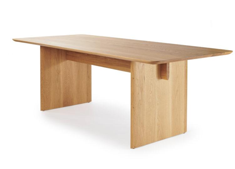 Nau Nami Rectangle Dining Table