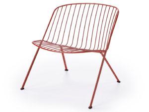 Nau Terrace Easy Chair