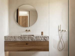 OD House by Jorge Bibiloni Studio