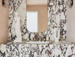 Bathroom | Surry Hills Bathroom by Alexandra Brown