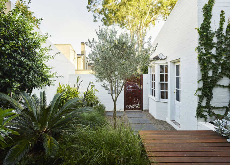 Think Outside Gardens