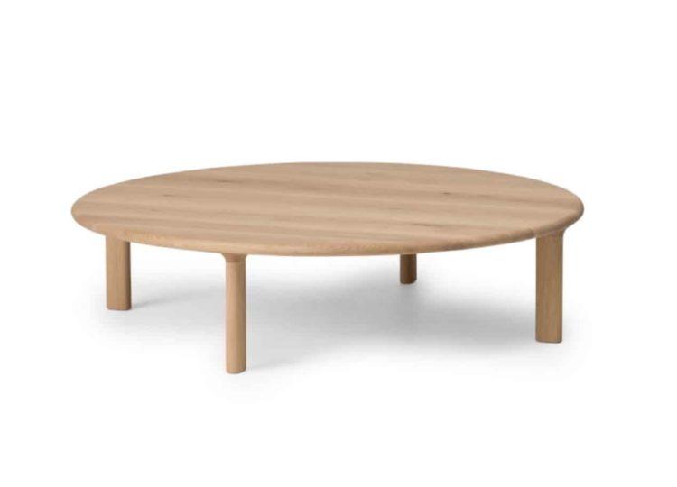 Conde House Yukar Coffee Table – L