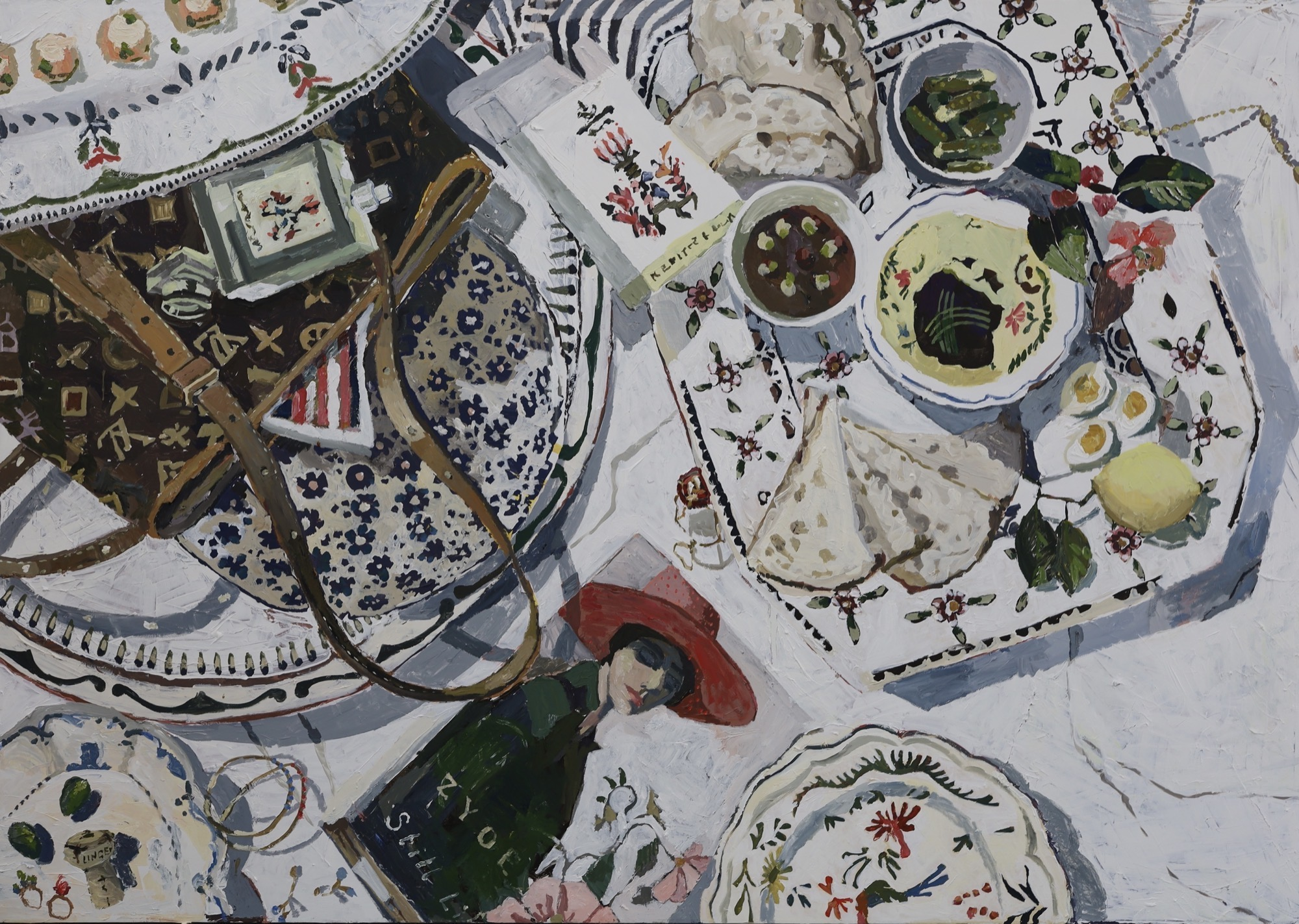 est living Still Life by Zoe Young 4
